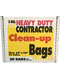 Amazon Com Trash Bags Health Amp Household Tall Kitchen