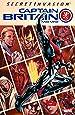 Captain Britain and MI13, Vol. 1: Secret Invasion