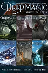 Deep Magic - Second Collection Kindle Edition