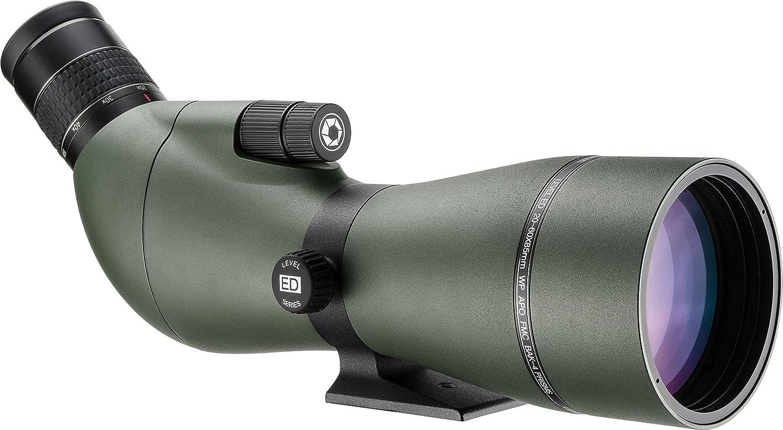 Barska Level Ed 20-60x85mm Spotting Scopes, Green
