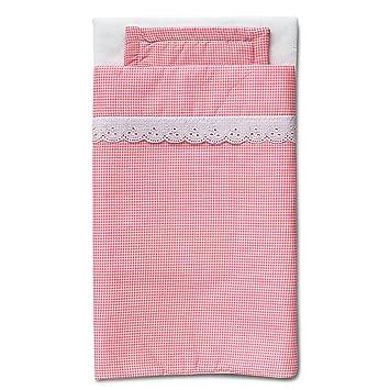 Amazon.es: Micki 10.2040.00 - Ropa de cama para dormir muñecas: Juguetes y juegos