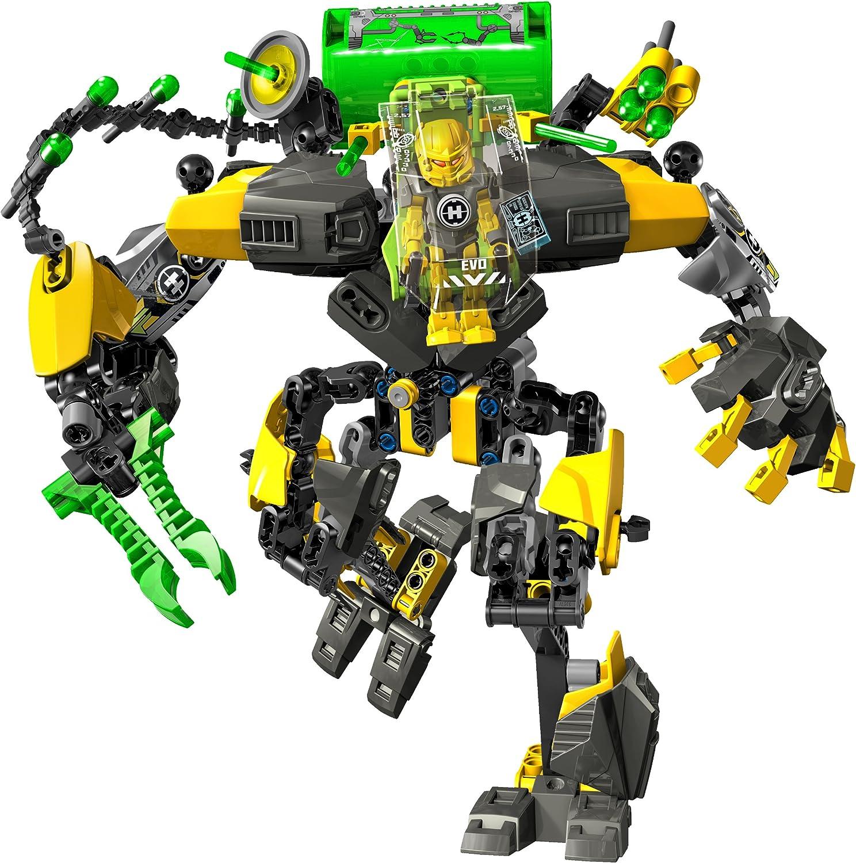 LEGO Hero Factory 44022 EVO XL Machine