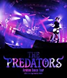 THE PREDATORS「Arabian Dance Tour」@Zepp DiverCity Blu-ray