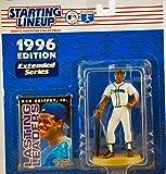 1996 Starting Lineup Ken Griffey Jr Extended Series Mariners