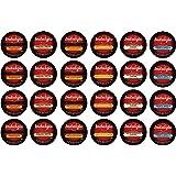 Custom Variety Pack Indulgio Cappuccino Keurig K-Cups Variety Sampler Pack, 24 Count