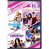 4 Film Favorites: Cinderella Story (DVD)