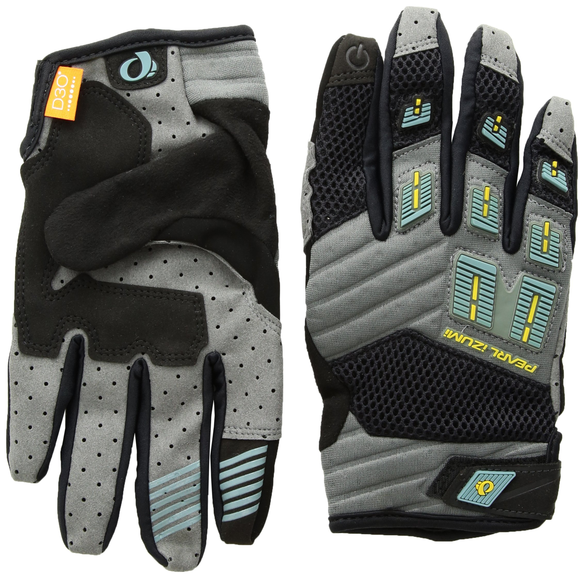 PEARL IZUMI Men's Launch Gloves, Arctic, XX-Large by PEARL IZUMI