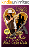 Much Ado About Mail-Order Brides (Hearts of Owyhee Book 6)