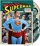 Adventures of Superman: Complete 5th & 6th Seasons [DVD] [1956] [Region 1] [US Import] [NTSC]