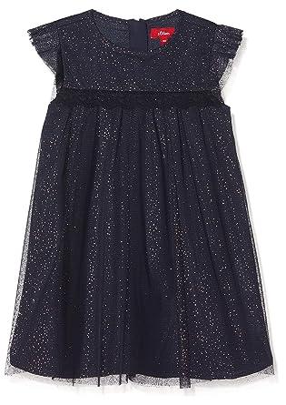 s.Oliver Baby-M/ädchen Kleid