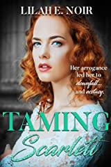 Taming Scarlett: An Erotic Fantasy Kindle Edition