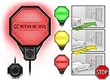 Striker Concepts 00343 Striker Adjustable Garage
