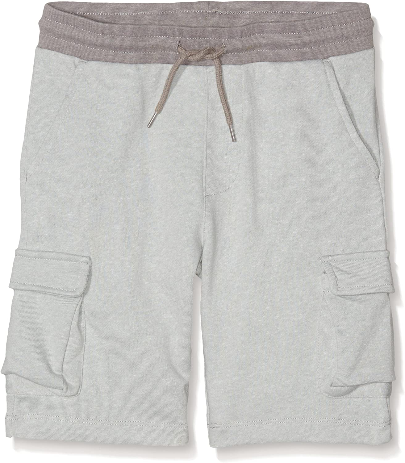 YoungSoul Kids Cargo Shorts Summer Elasticated Waist Pants 5-14 Years
