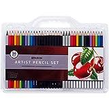 Eparon® Lápices De Colores - 36 Lápices, 36 Colores únicos