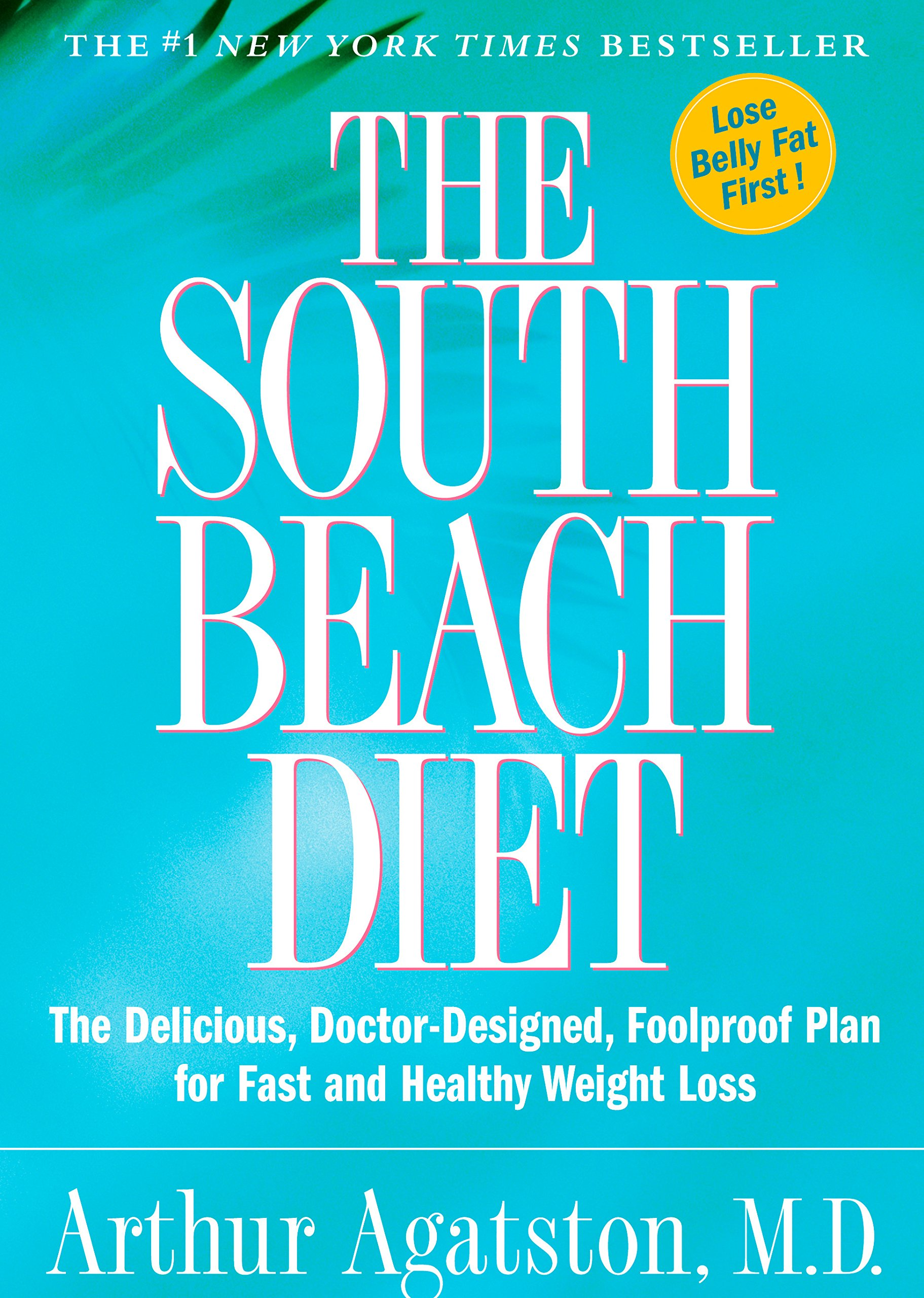 is southbeach diet processed