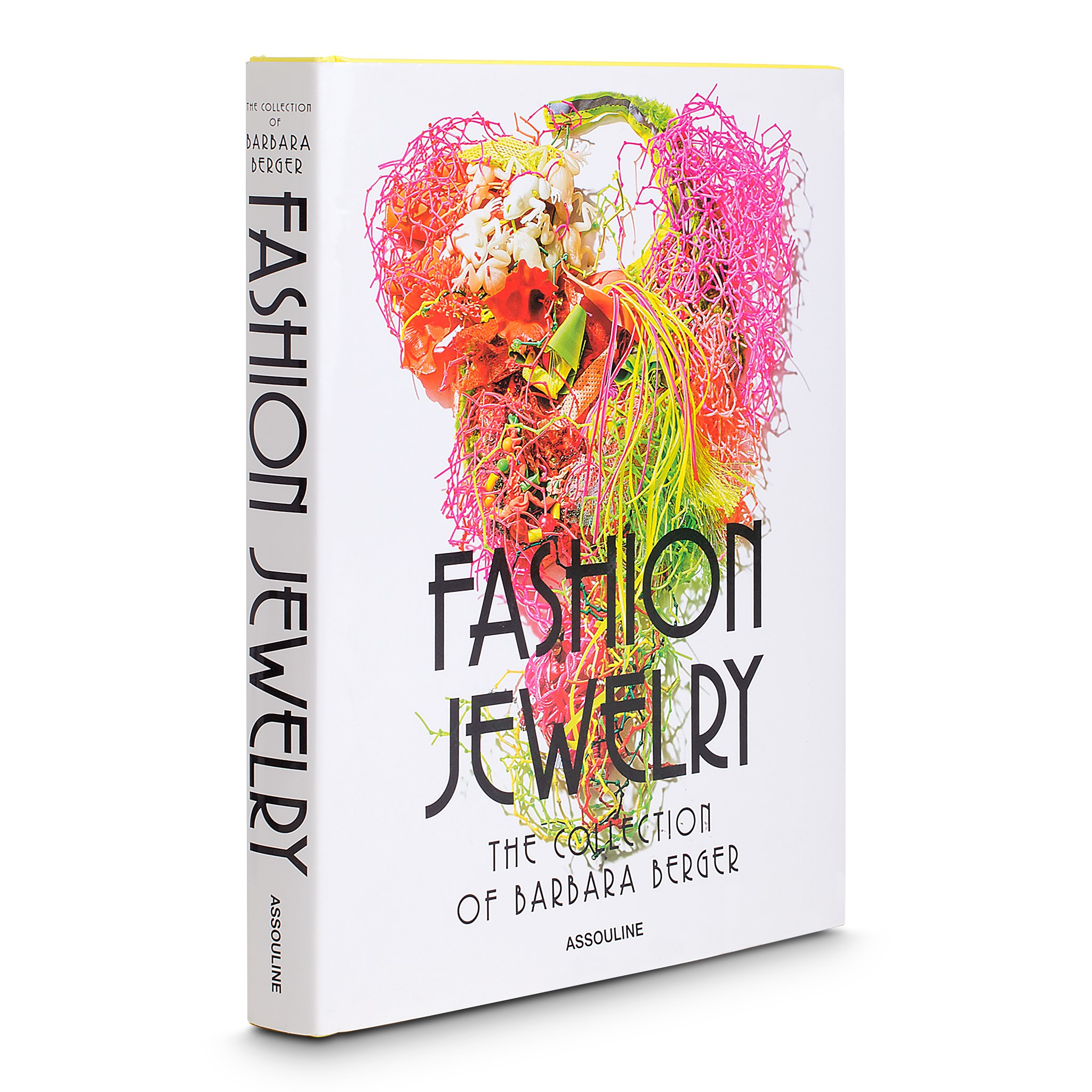 Fashion Jewelry: the Collectin of Barbara Berger (Classics)