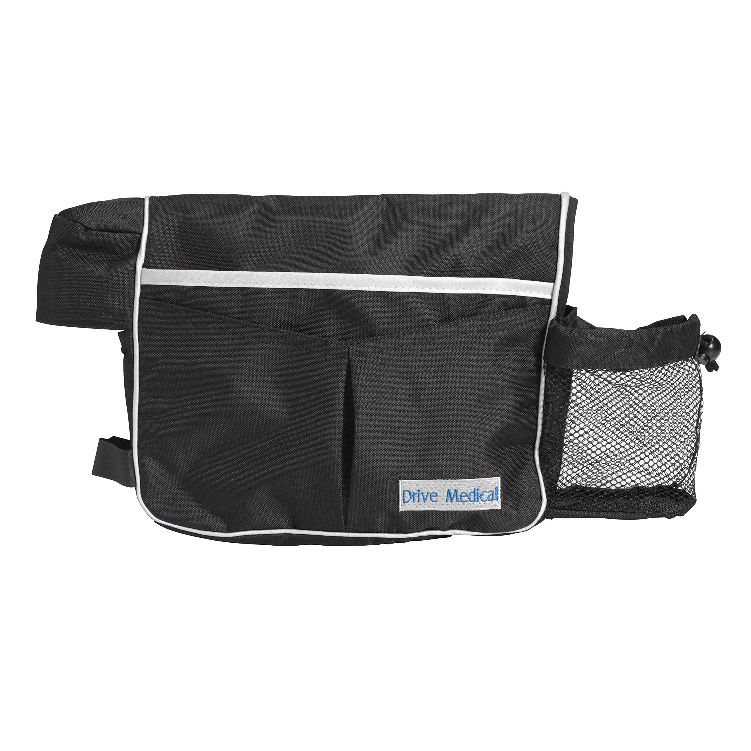 Drive Medical Power Mobility Armrest Bag, Medical Power Wheelchairs