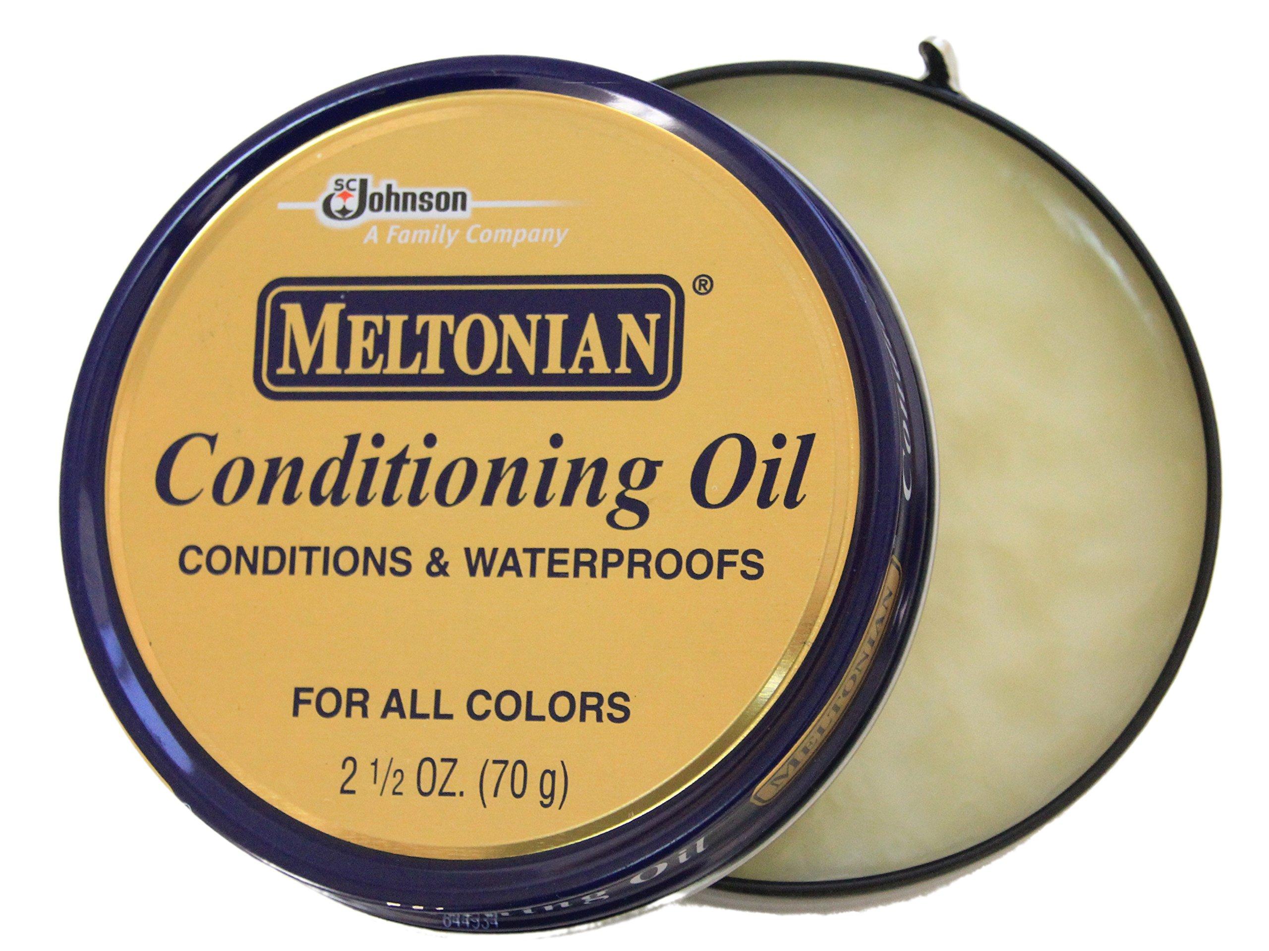 Meltonian Conditioning Oil, 2.5 Oz