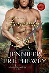 Forgetting the Scot (The Highlanders of Balforss Book 3) Kindle Edition