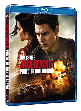 Jack Reacher La Prova Decisiva (2012)  Bluray 1080p AVC ITA Multi DTS-HD 5.1 MA TRL