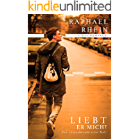 Liebt er mich?: Gay Romance (German Edition)