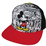 Disney Mickey Mouse Comics Adult Baseball Cap [6013]