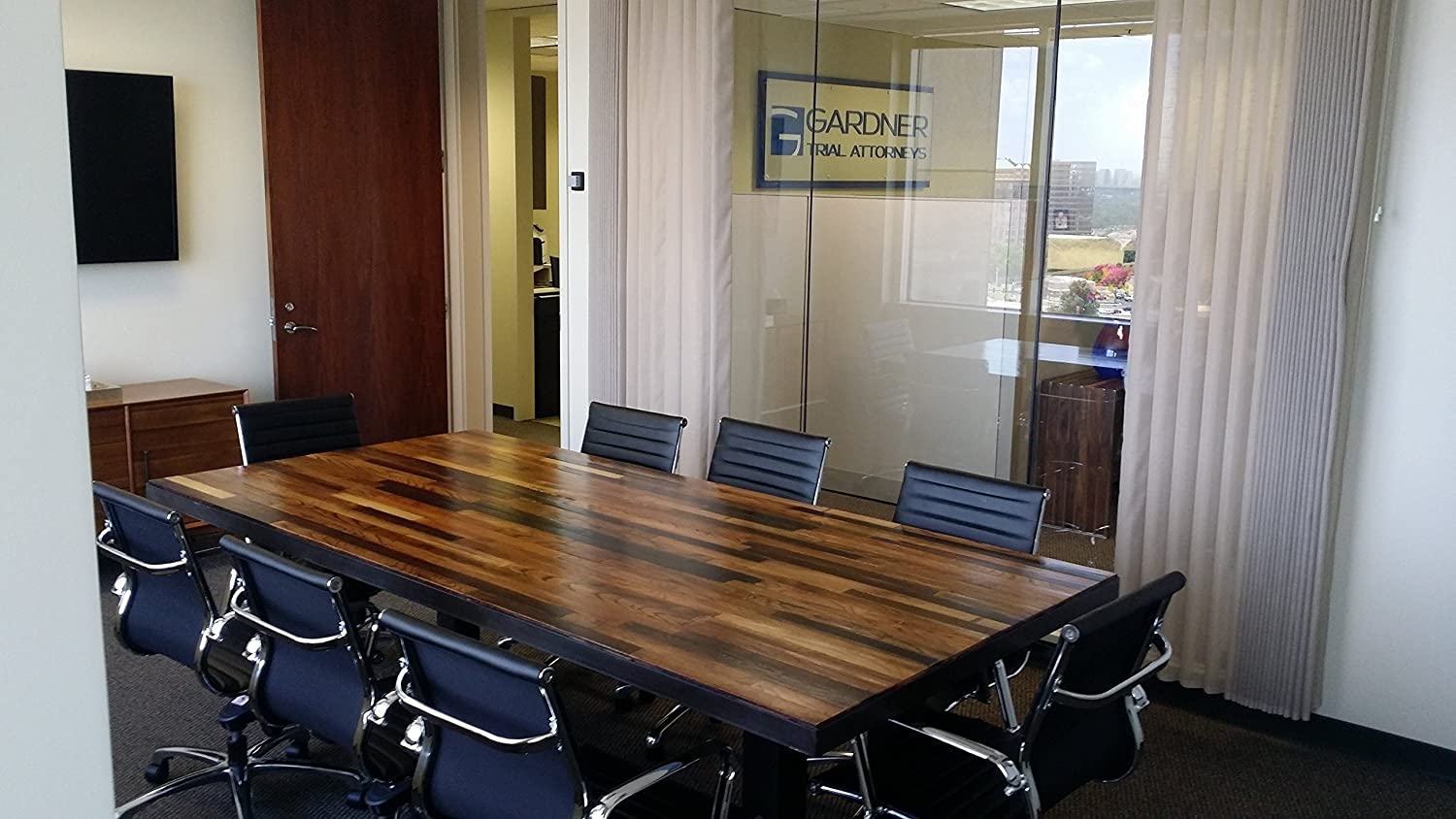 Building Dining Table Amazoncom Washington Executive Our Handmade Work Contemporary