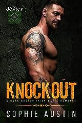 Knockout: The Doyles, A Boston Irish Mafia Romance Series Kindle Edition