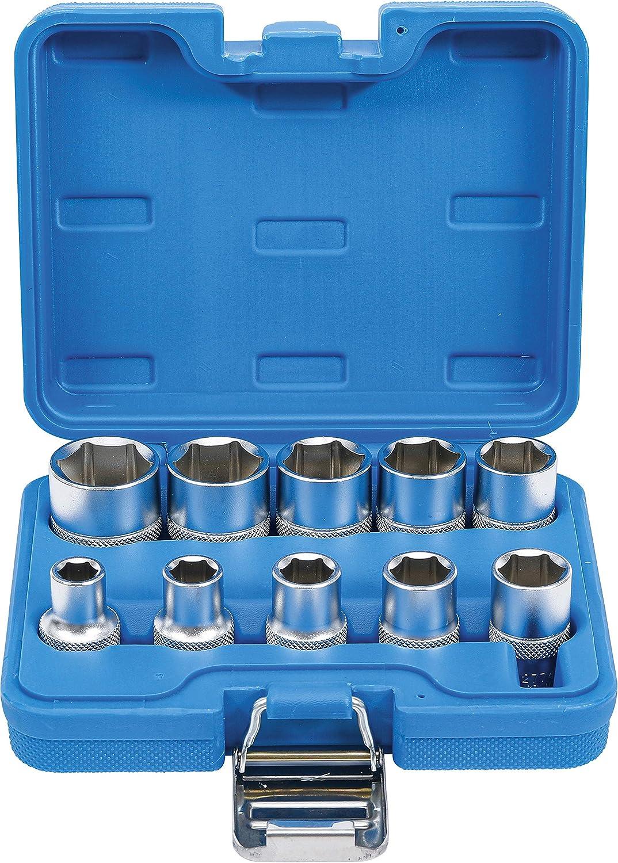 Llaves de vaso impacto hexagonal BGS 5655 3//4 entrada 20 mm | 55 mm