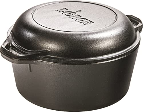Lodge-5-Quart-Cast-Iron-Dutch-Oven