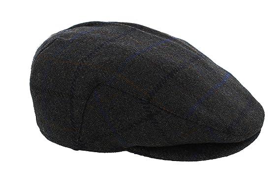 Failsworth Porelle Mens Lined Tweed Waterproof Cap Pat. 3999 (57cm) 1bbf873c34b
