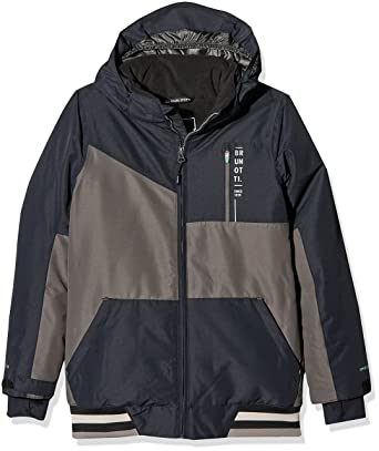 Brunotti Boys Snow Jacket Chaqueta Regor Jr