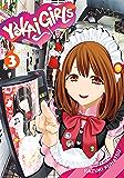 Yokai Girls Vol. 3 (English Edition)