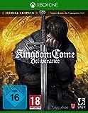 Kingdom Come Deliverance Special Edition - XBOXONE [Edizione: Germania]