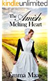 The Amish Melting Heart (Amish Romance)
