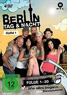 berlin tag nacht staffel 01 folge 1 20 4 - Bewerbung Berlin Tag Und Nacht