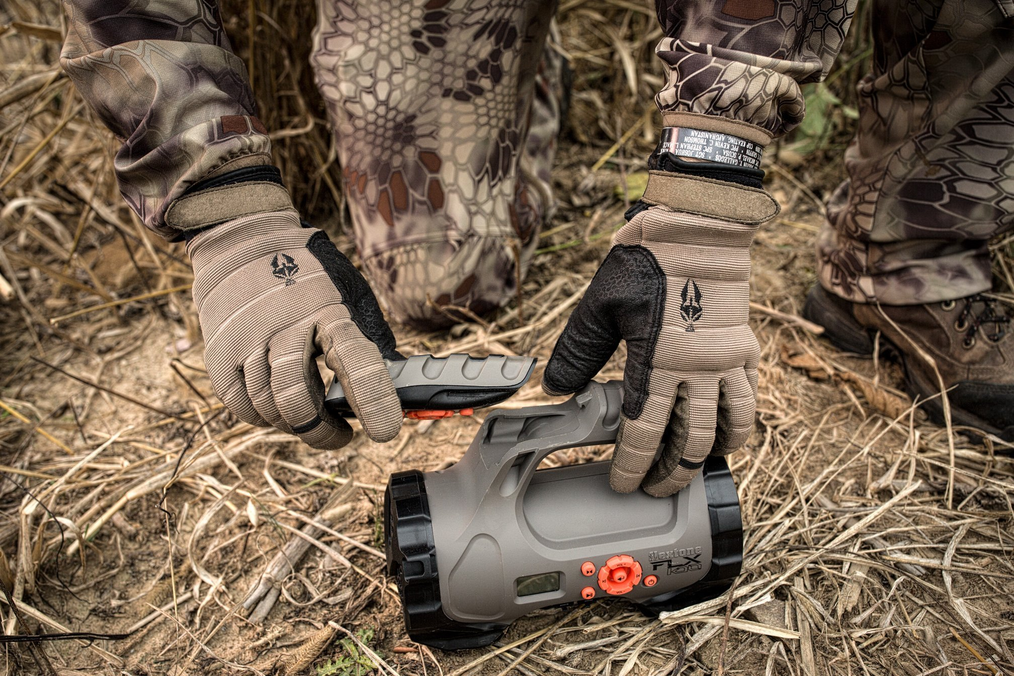 Wildgame Innovations Flex100 Electronic Game Call with Remote