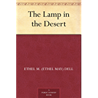 The Lamp in the Desert (English Edition)