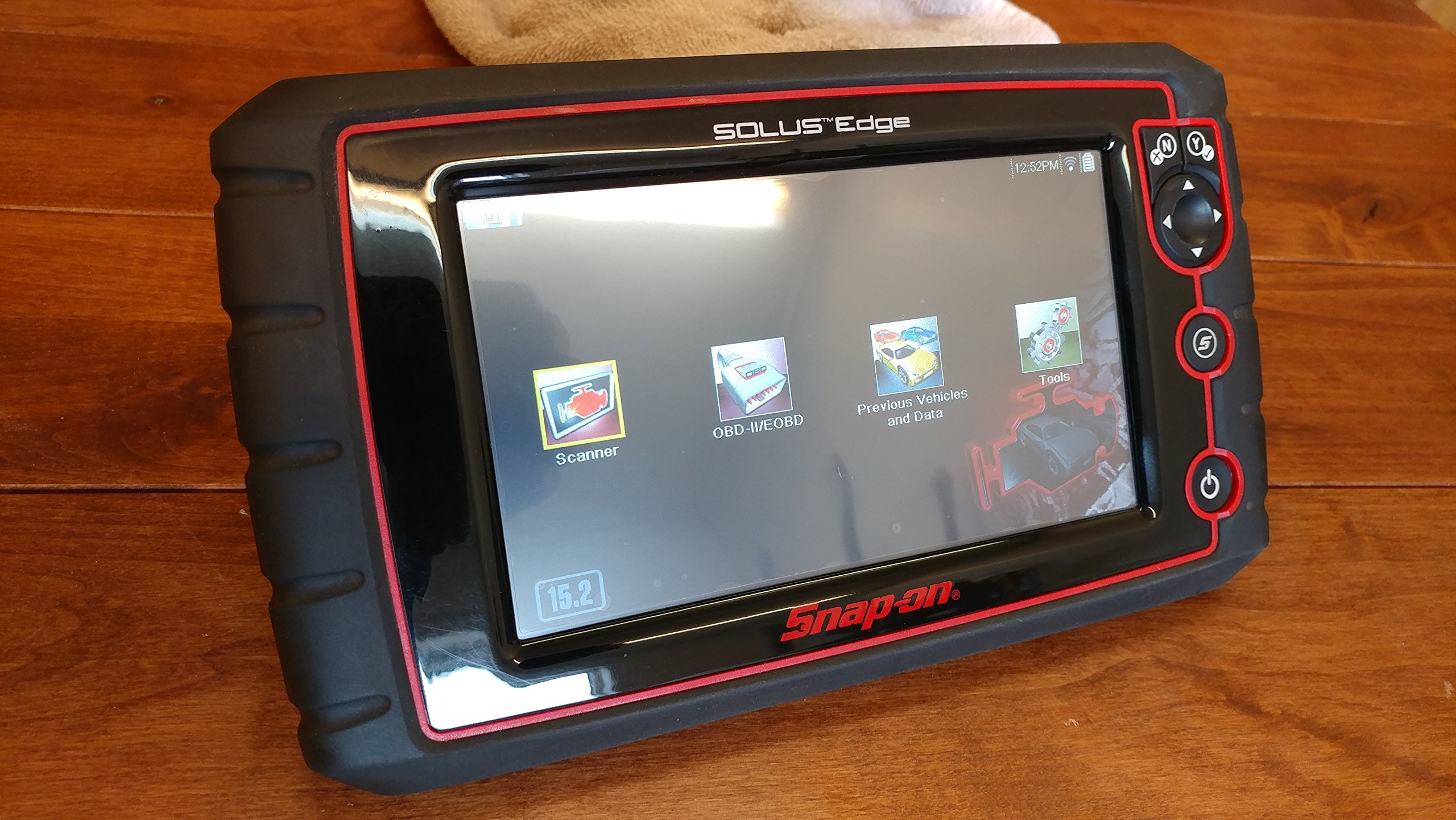Snap-On Solus Edge Scan Tool (EESC320)