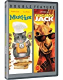 Mousehunt/Kangaroo Jack (DVD) (DBFE)
