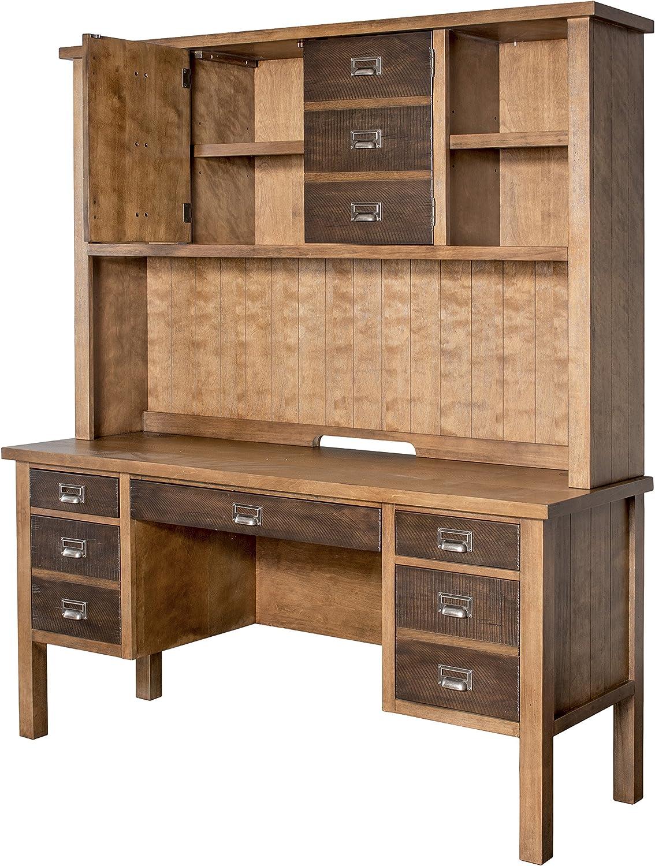 Martin Furniture Heritage 2 Door Hutch