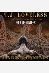 Dark Storms: Reign of the Braiders Audible Audiobook