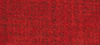 """product image for Weeks Dye Works Wool Fat Quarter Glen Plaid Fabric, 16"""" by 26"""", Louisiana Hot Sauce"""