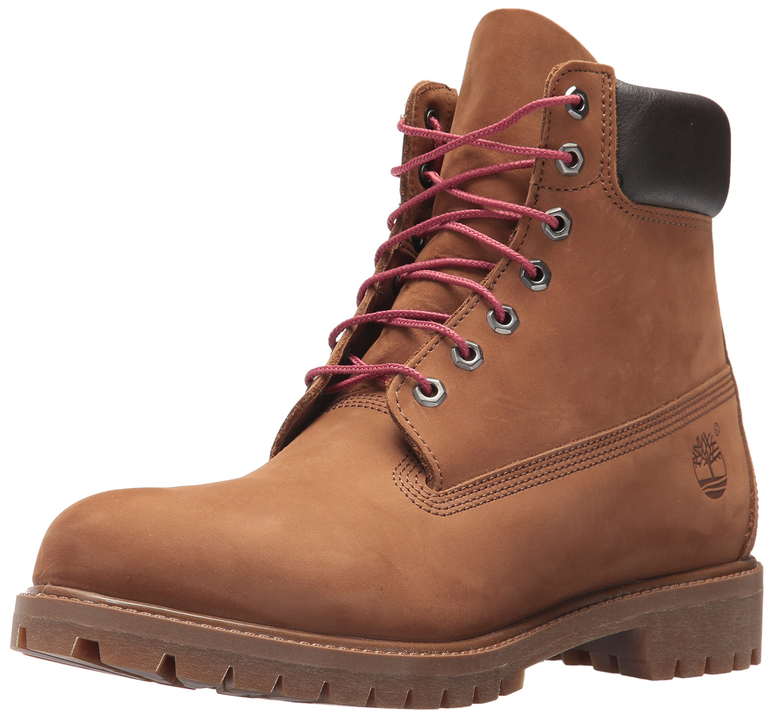 Timberland  Men's 6'' Premium Boot Tundra Waterbuck 9.5 D US