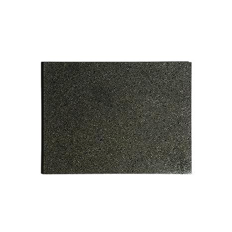 Kota Japan Premium Non Stick Natural Black Granite Stone Pastry Cutting  Board Slab 12u0026quot;