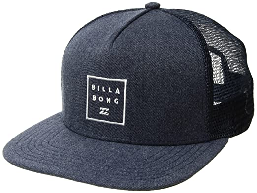 ca9c4129da5e3 Amazon.com  Billabong Men s Stacked Trucker