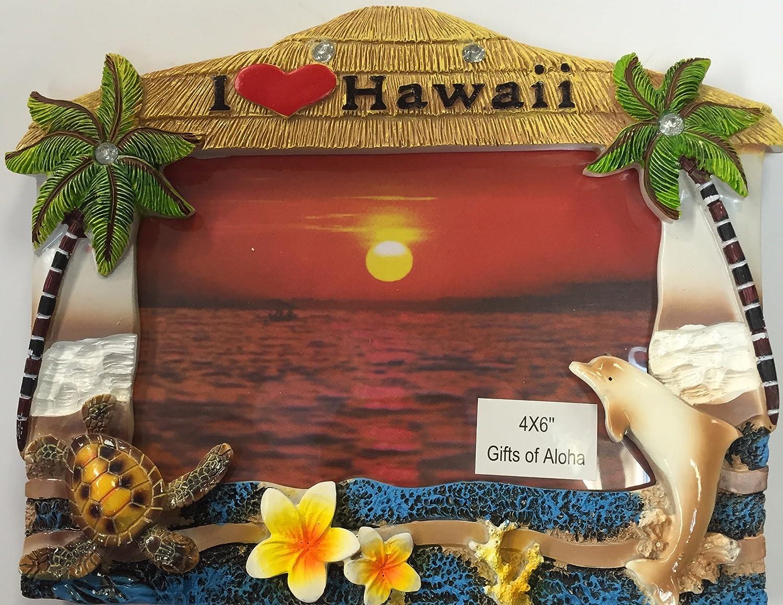 Gemütlich Hawaiische Bilderrahmen Galerie - Bilderrahmen Ideen ...
