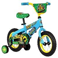 teenage mutant ninja turtles Boy 's para bicicleta