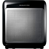 Coway Airmega 200M Air Purifier with True HEPA and Smart Mode (Black)