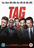 Tag [DVD] [2018]